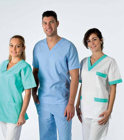 casacche sanitarie