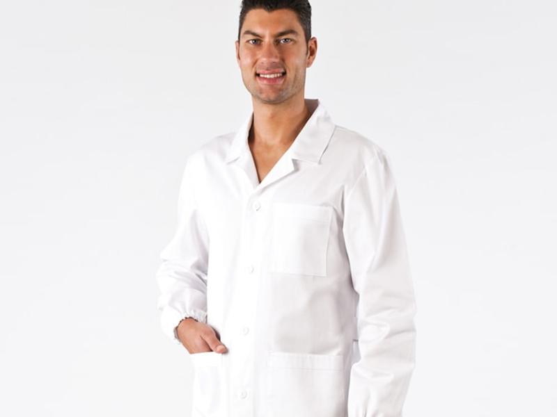 camice bianco medico