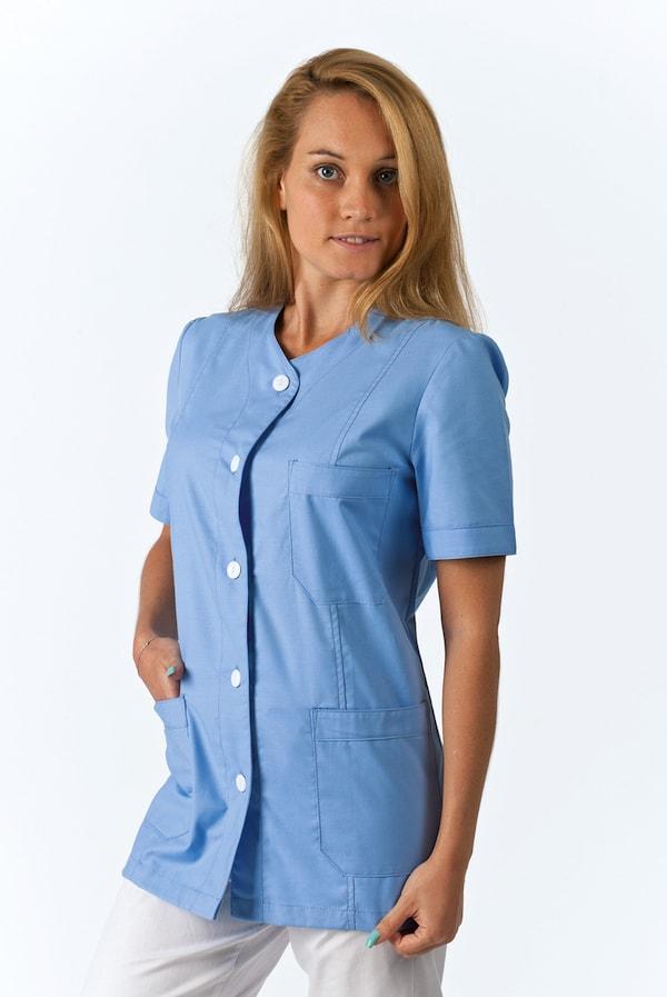 giacca da infermiera in 16 colori