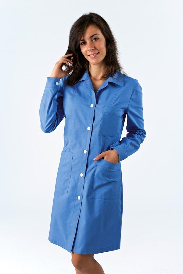 camice donna lavori ospedalieri