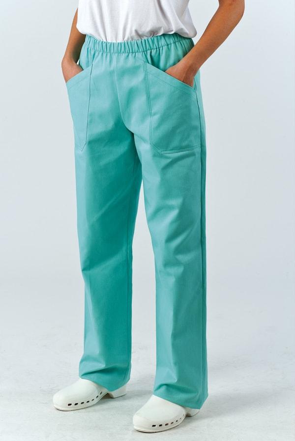 pantaloni da infermiere colorati